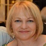 Andrea Hayward